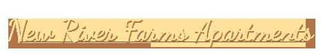 New River Farms Apartments Logo